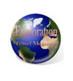 Exploration Travel Magazine
